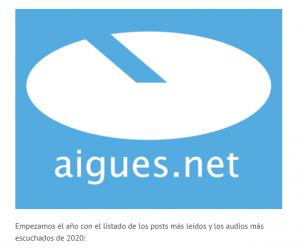 aigues.net podcast reciclaje y reutilización de membranas de ósmosis inversa